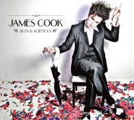 James Cook cover eshop
