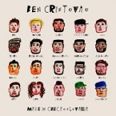 Ben Cristovao Made in ALL - eshop